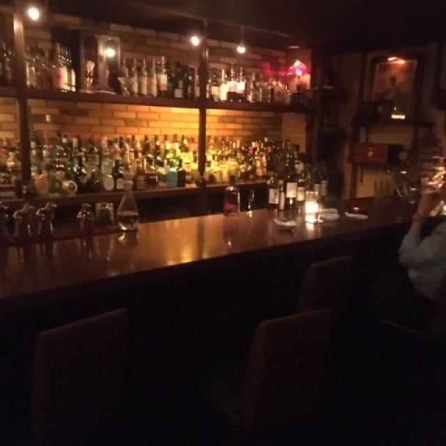 Bar Copan