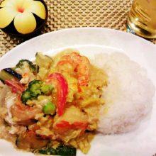 タイ料理 アイヤラー